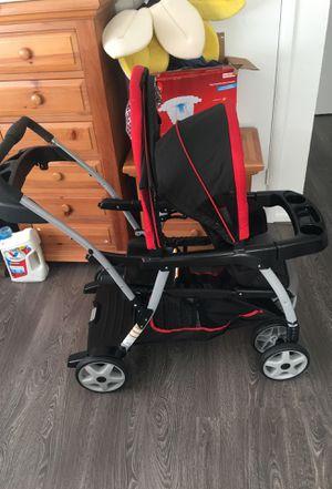 Brand new double stroller for Sale in Salt Lake City, UT