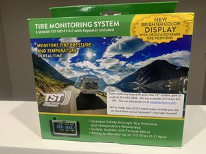 TPMS Tire Pressure Monitoring System for Sale in Beaumont, CA