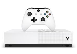 White Xbox One S for Sale in Sterling, VA