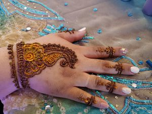 Henna for events and Personal Appointment for Sale in Long Beach, CA