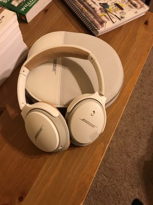 Bose soundlink 2 headphones for Sale in Phoenix, AZ