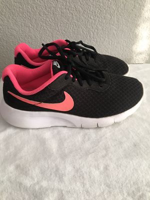 Nike shoes size 4y for Sale in Modesto, CA