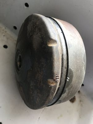 Harley Davidson golf cart clutch hard to find for Sale in Matteson, IL