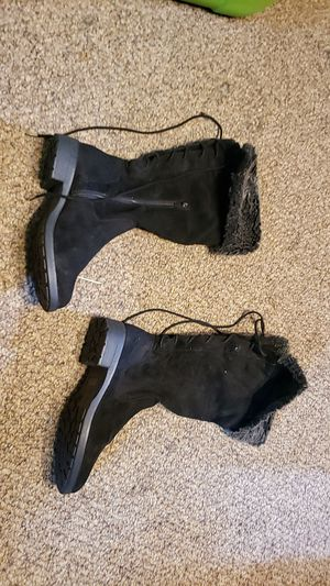 Womens boots size 10 for Sale in Auburn, WA
