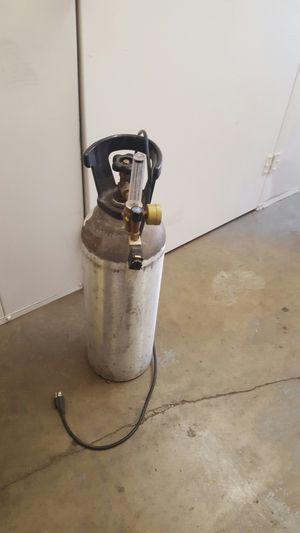 Co2 tank for Sale in Sacramento, CA