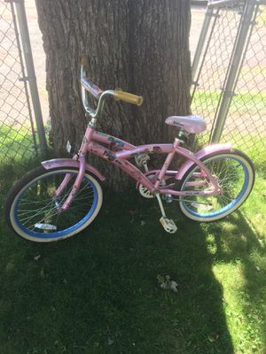 20in bicycle for Sale in Hazleton, PA