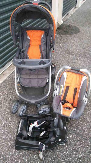 Stroller & Matching Carrier for Sale in DeLand, FL