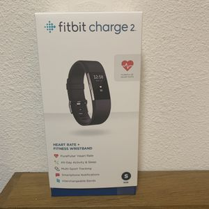 Fitbit Charge 2 (Small) for Sale in Daly City, CA