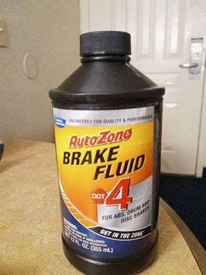Brake fluid for Sale in Buena Park, CA