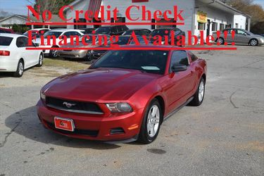 2010 Ford Mustang for Sale in Flowery Branch,  GA