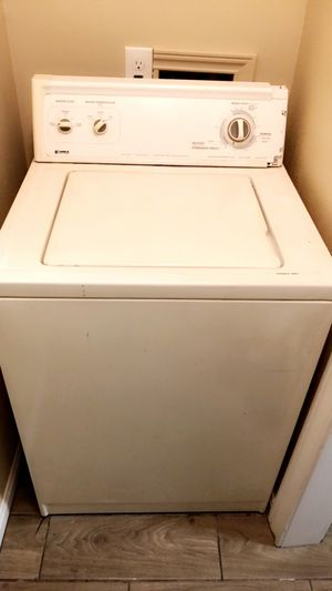 Kenmore Washer/Dryer Set for Sale in Humble, TX
