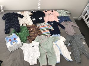 Baby boy 6 month clothes for Sale in Beaverton, OR