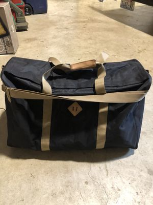 Duffle Large Bag/insulated New for Sale in Woodland, WA