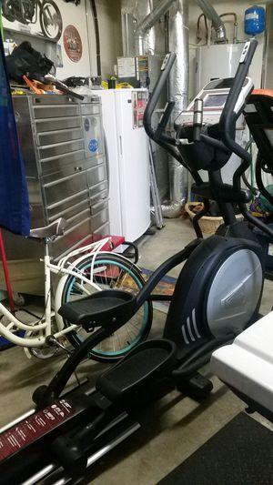 Sole E35 Elliptical Machine for Sale in Buckley, WA