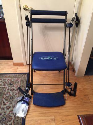 ChairGym for Sale in Pleasanton, CA