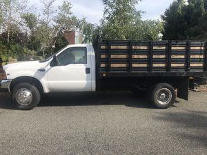 1999 ford f450 129k miles 7.3 power stroke for Sale in Federal Way, WA