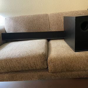 Vizio Sound bar And Sub for Sale in Las Vegas, NV
