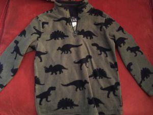 Carters dinosaur fleece pullover for Sale in Frankfort, KY