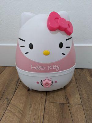 Hello Kitty humidifier for Sale in Corona, CA