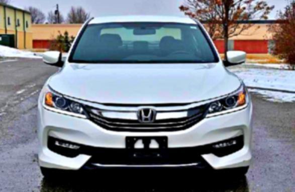 ❎❎'15 Honda Accord❎❎