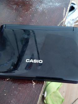Casio E-F200 for Sale in Columbus,  OH