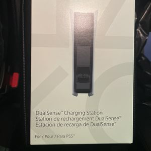 PS5 DualSense Charging Station PlayStation NEW for Sale in Windsor, CT