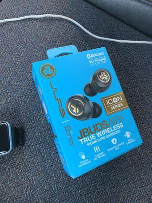 Wireless headphones $40 for Sale in Brooklyn Center, MN