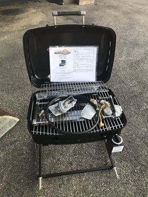 R.V. grill - New Sidekick gas grill for Sale in Marysville, OH