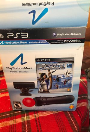New ps3 bundle for Sale in Westminster, CA