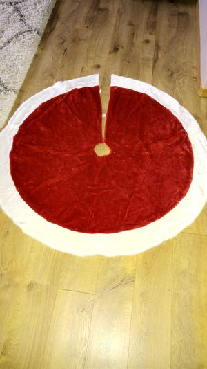 Christmas tree skirt for Sale in Everett, WA