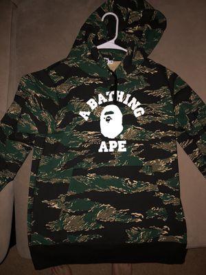 Bape hoodie for Sale in Niles, MI