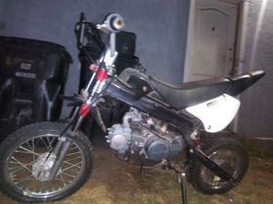 Project Bike 125CC 2015 for Sale in Los Angeles, CA