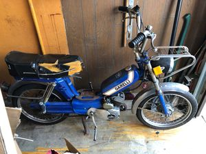 Garelli moped for Sale in Hanover Park, IL