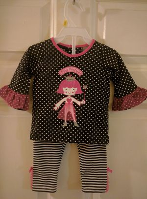 Little miss lady outfit for Sale in Richmond, VA