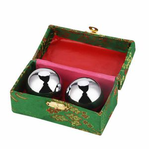 Baoding Balls Chinese Health Exercise Stress Balls for Sale in Boston, MA