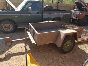 Utility trailer for Sale in Tonto Basin, AZ