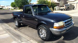2000 Ford ranger, clean, cold a/c for Sale in Gilbert, AZ