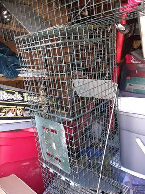 Traps for Sale in Kansas City, KS