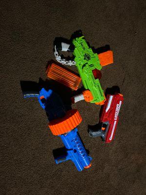 Nerf Guns for Sale in Montebello, CA