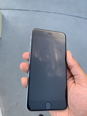 IPHONE 6 PLUS 128GB/ FACTORY UNLOCKED 💥 for Sale in Sunrise, FL