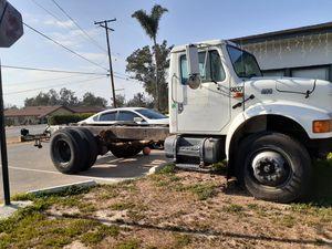 International 4900 for Sale in Riverside, CA
