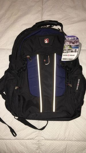 Swiss Gear Backpack for Sale in Boston, MA