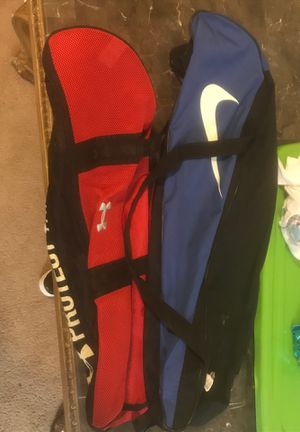 Nike-underarmour for Sale in Knightdale, NC