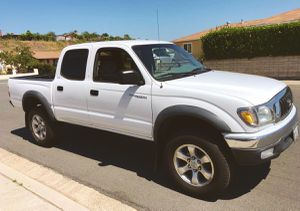 AC and Heat 2003 Toyota Tacoma Drives smooth for Sale in Detroit, MI