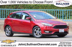 2016 Ford Focus for Sale in Roseville, CA