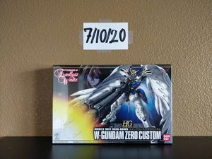 HG Fighting Action 1/144 Scale EW - 01 for Sale in Arlington, TX
