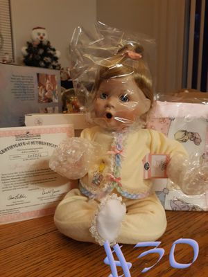Precious Moments doll for Sale in Madera, CA