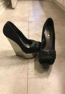 Wedge Shoes for Sale in San Angelo,  TX