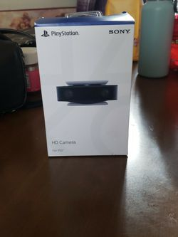 Ps 5 Hd Camera for Sale in Geneseo,  NY