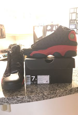 Air Jordan 13 Retro (2013) Size 7Y for Sale in Atlanta, GA